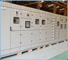Low Voltage Switchboards System