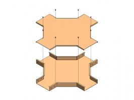 Ngã Tư (Horizontal Cross)
