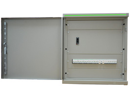 Distribution Board (DB)