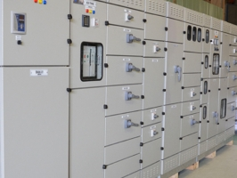 Main switchboard (MSB)