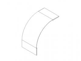 External Riser Cover