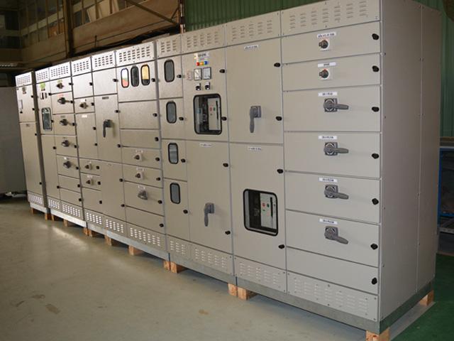 Main Switchboard Msb